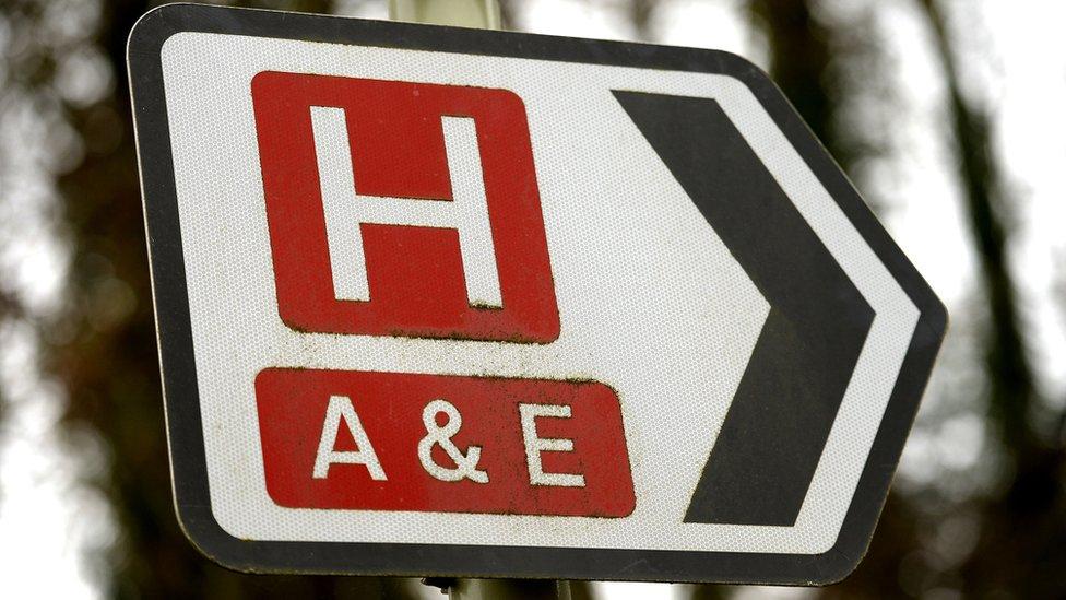 Delays in discharging patients 23% rise