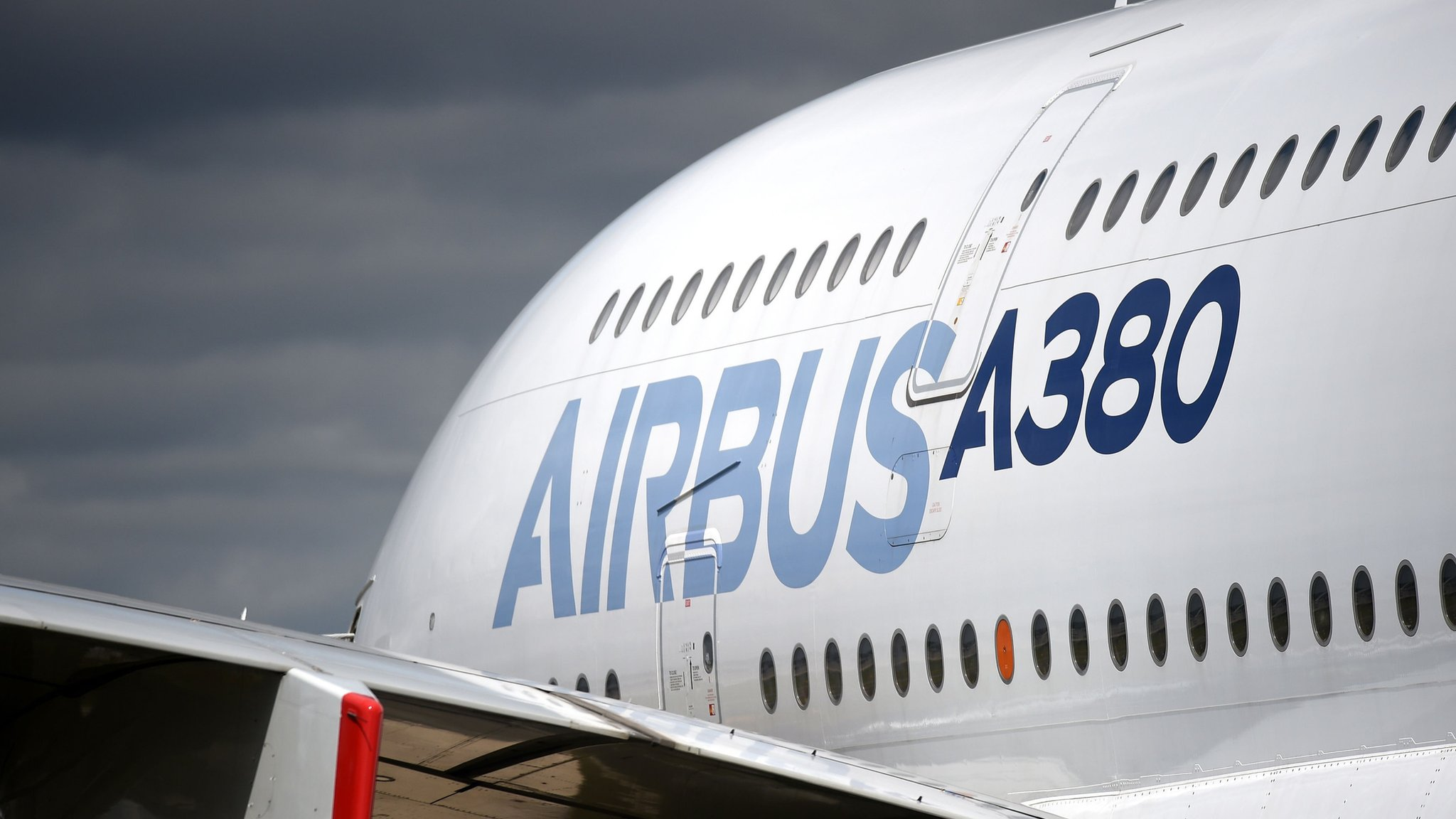 Airbus says A380 superjumbo production could end