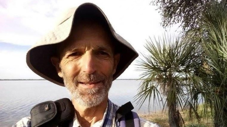 Paraguay tribe joins search for missing Austrian tourist