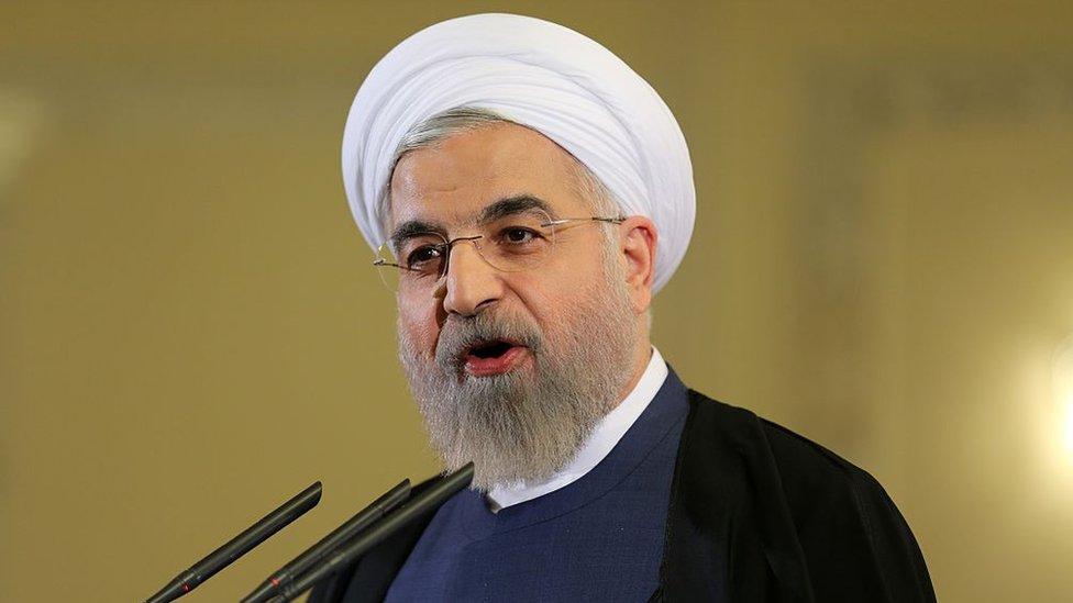 El gobierno iraní de Hassan Rohani está desarrollando un modelo piloto de criptomoneda.