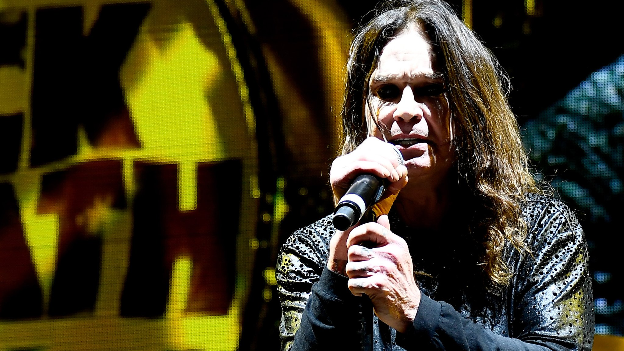 BBC News - Black Sabbath bow out in Birmingham with final concert