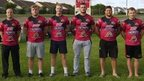 Redruth make seven new signings