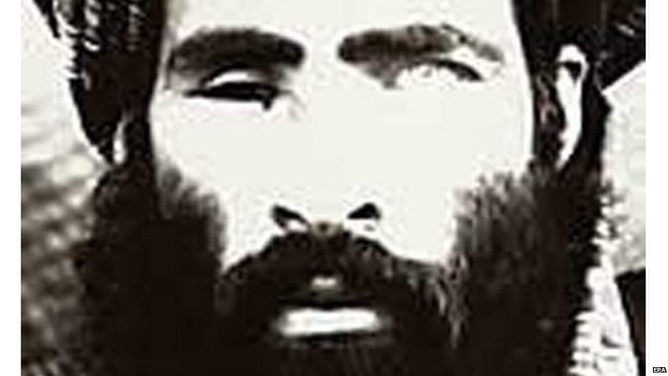 ملا محمد عمر 'د امریکا یوې اډې ته څېرمه اوسېده'