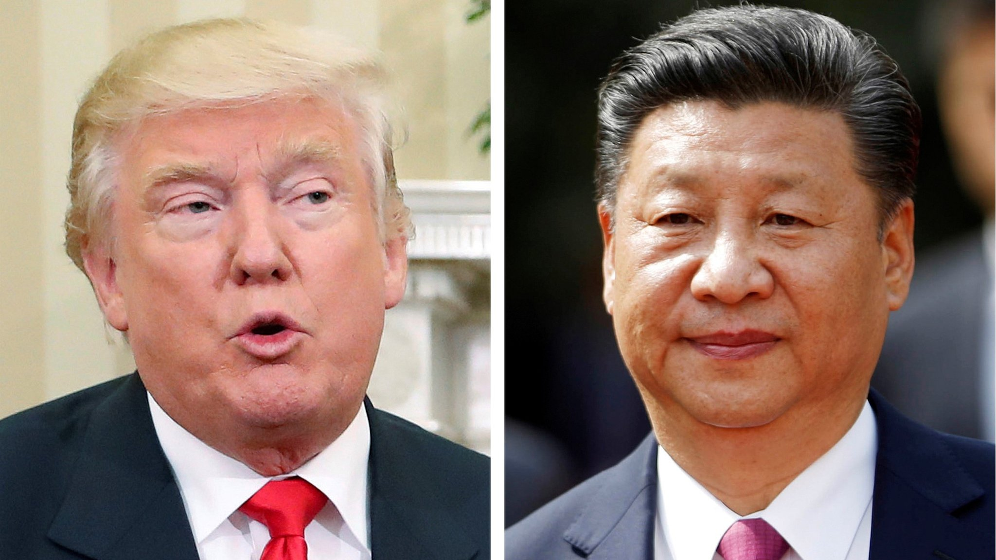 Trump, China and Brexit to dominate