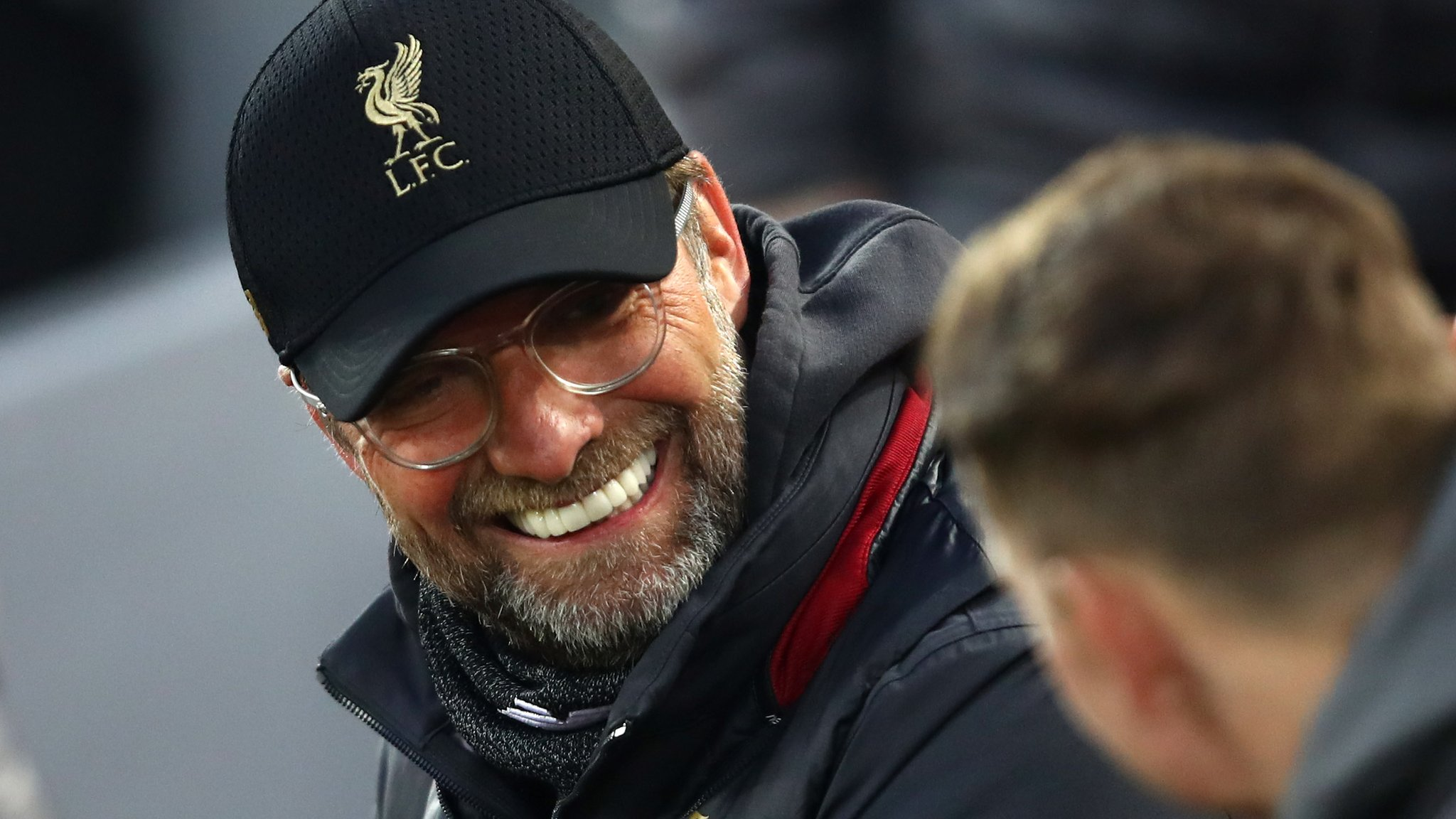 sports shoes 4c741 b7cf1 Liverpool 2-0 Porto -  Visitors looked like a bottom-half Premier League  team  - Liverpool boss Jurgen Klopp has nothing to fear from Porto in the  second ...