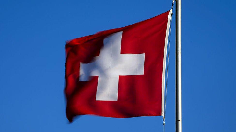 Suiza es otro de los países con los que Argentina firmará acuerdos para obtener información sobre cuentas bancarias de sus ciudadanos.