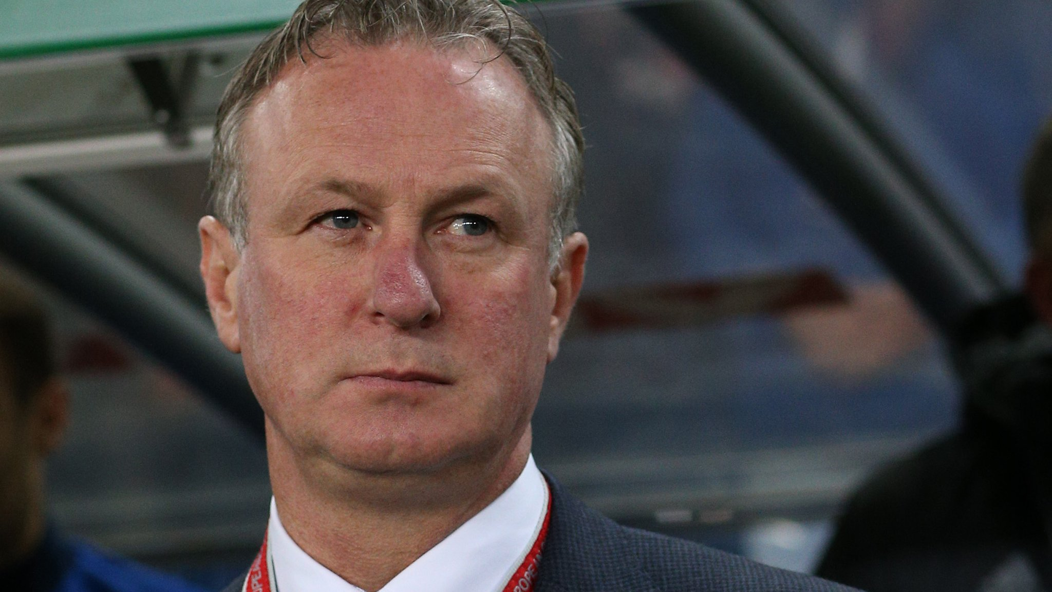 Northern Ireland will not be seeded for play-offs