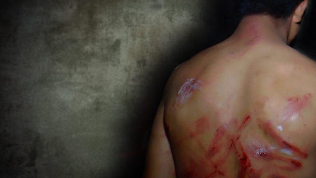 Castigo maya en Guatemala: cómo Chichicastenango previene los homicidios en una ...