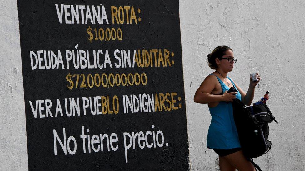 Movimientos independentistas rechazan plebiscito en Puerto Rico