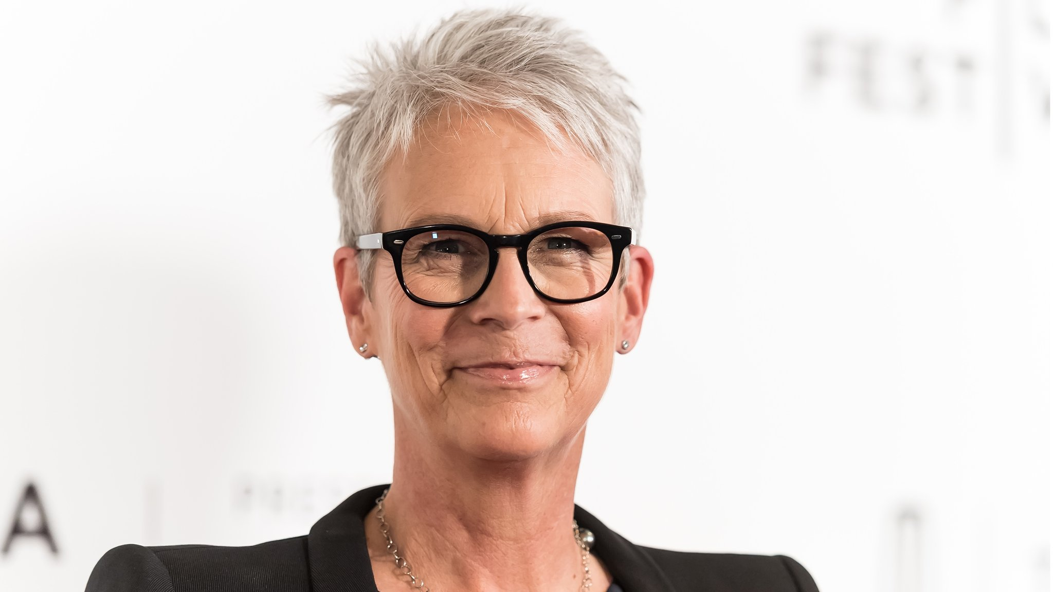 Jamie Lee Curtis: 'I've never had so much attention'