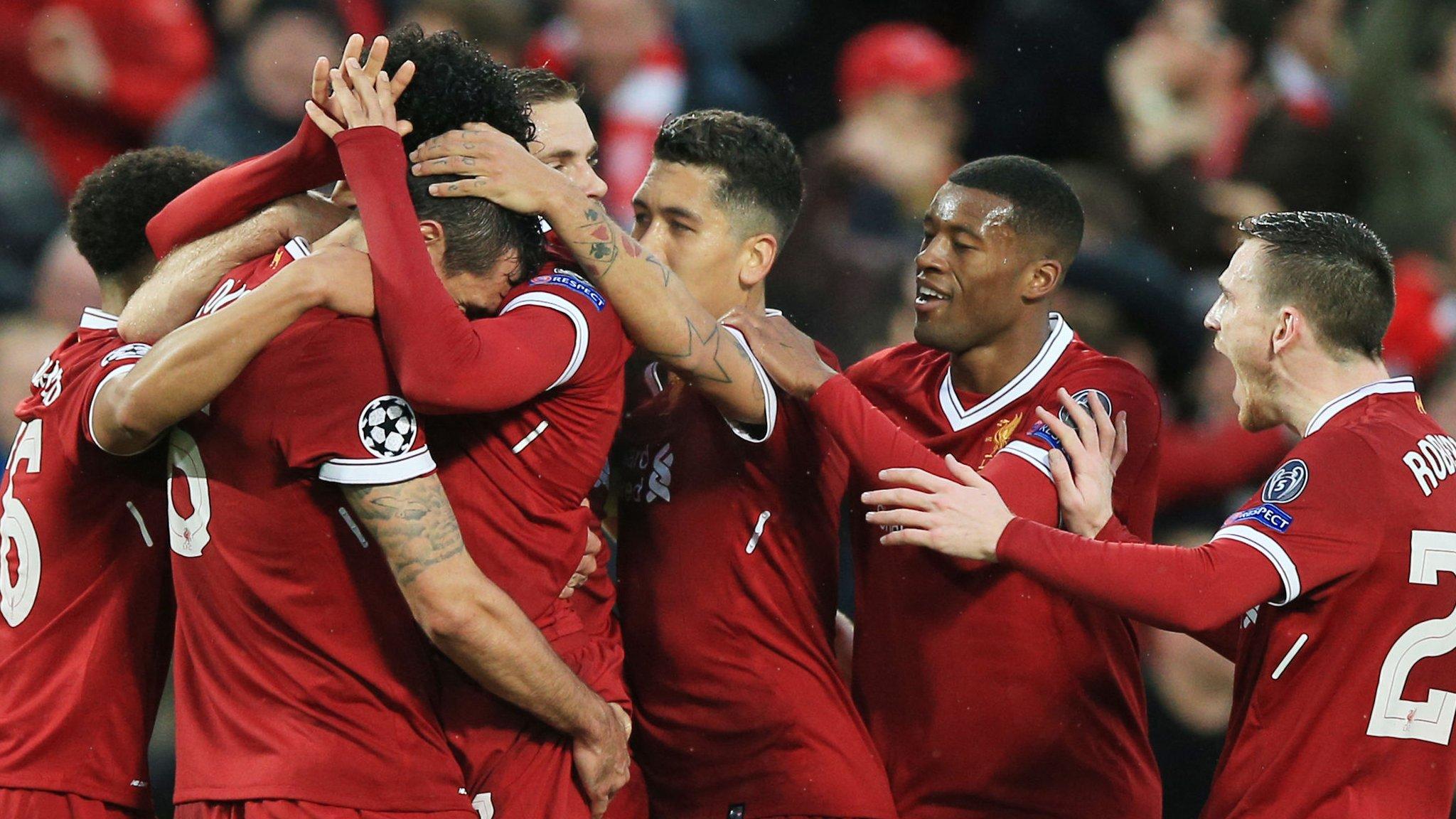 Liverpool 5-2 Roma: Win unlike any football I've seen before - Lawrenson