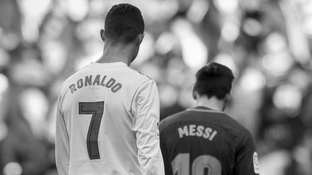 El Clasico: Lionel Messi & Cristiano Ronaldo absent - who can light up El Clasico?