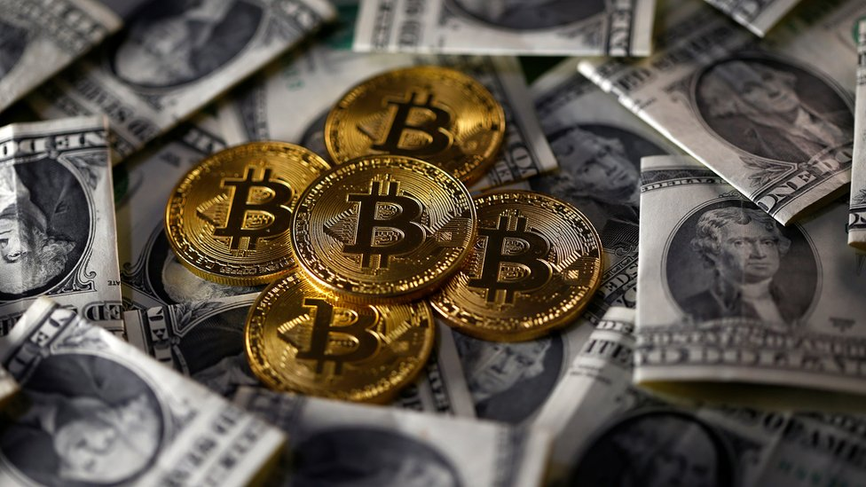 Bitcoin: What's behind the gold rush?