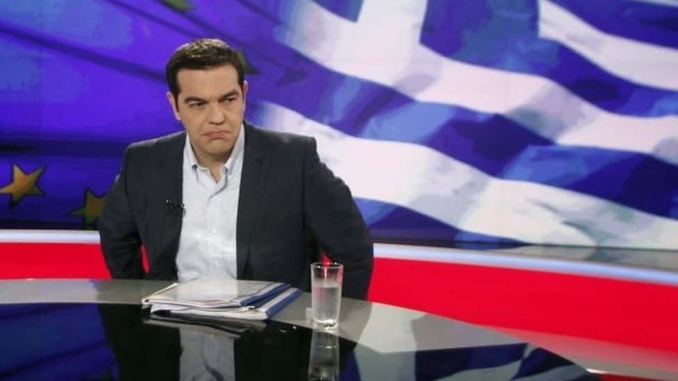 Greece's Prime Minister Alexis Tsipras has offered new concessions to the country's creditors. but Germany says a deal is not yet possible.
