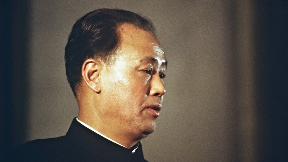 Zhao Ziyang: A reformer China's Communist Party wants to forget