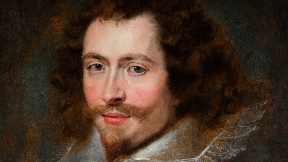 Rubens' Duke of Buckingham 'found' after 400 years