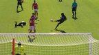 VIDEO: Benteke scores stunning volley