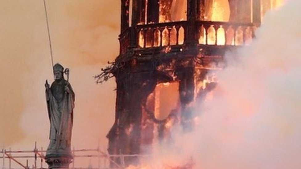 Truth or Not? News Daily: Notre-Dame fire and questions over statins