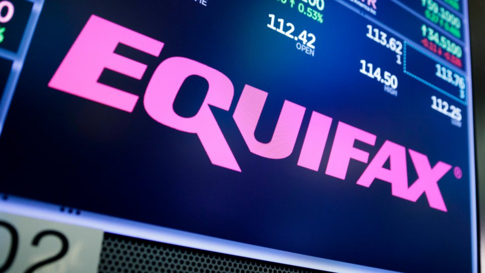 Fake website fools Equifax staff