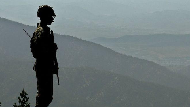افغانستان: طرح حصارکشی پاکستان در مرز به مبارزه با تروریسم کمک نمیکند