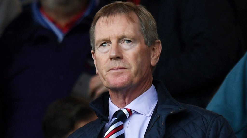 Rangers: Dave King will not have to fulfil £8m share offer