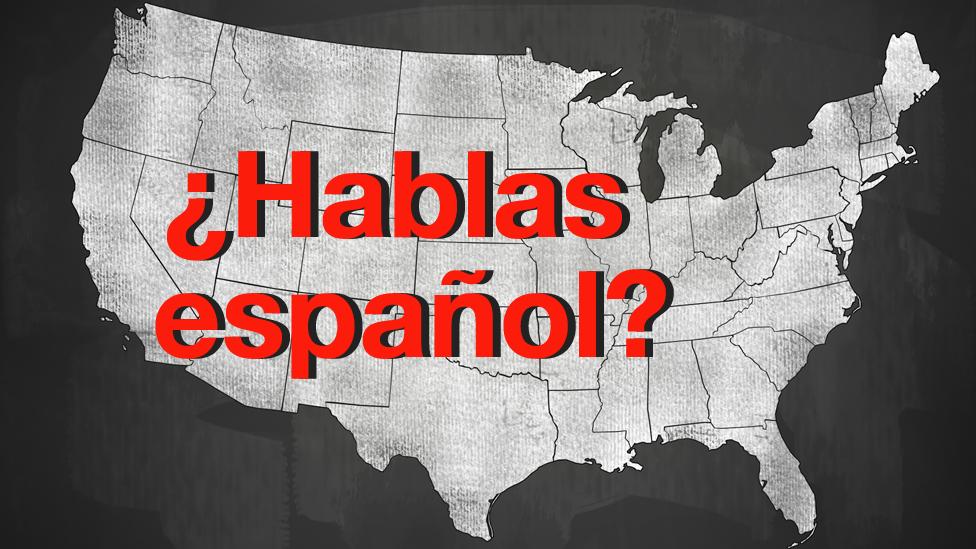 Hablas Español 14 Palabras Y Expresiones Del Español Que Se Usan En El Inglés De Estados Unidos Bbc News Mundo