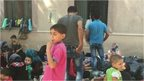 VIDEO: Life for Syrian refugees in Turkey
