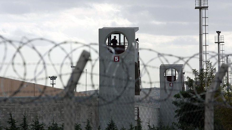 koronavirus cezaevlerinde alinan onlemler yeterli mi bbc news turkce