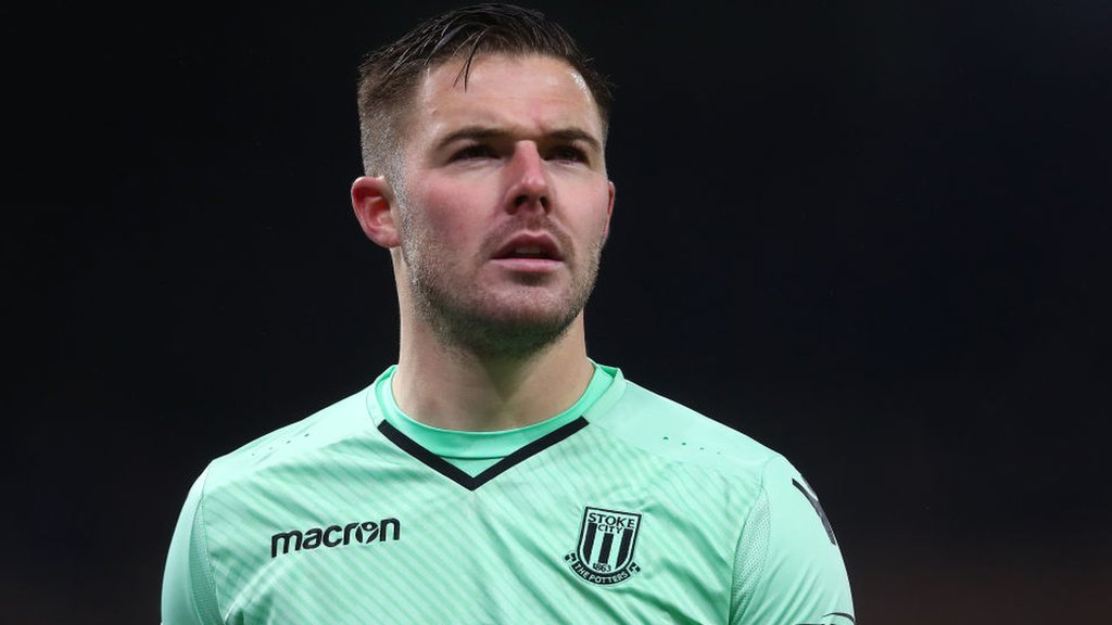 Liverpool and Arsenal keen on £40m Butland - Sunday's gossip