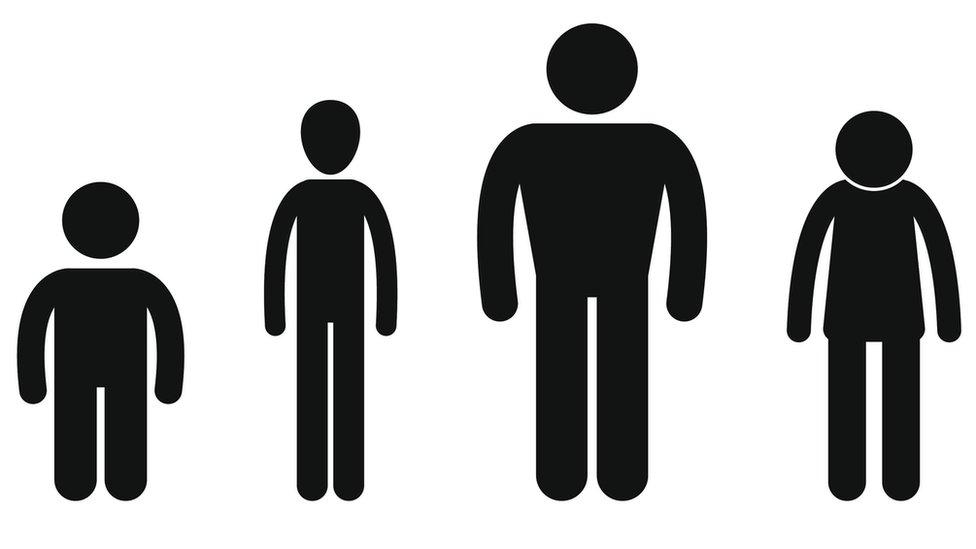 Dutch men confirmed as world's tallest