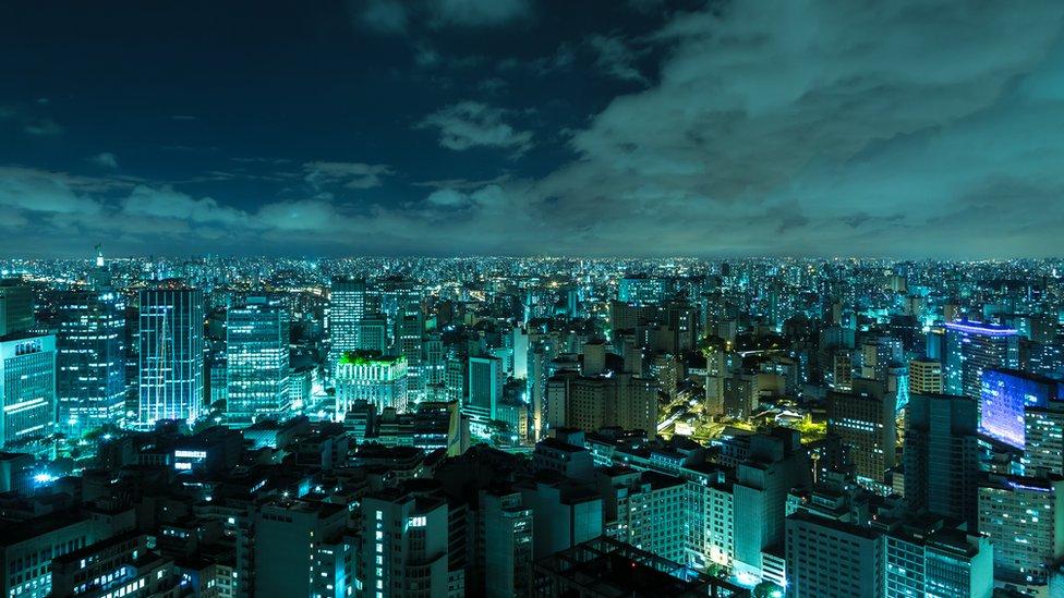Sao Paulo ofrece los mejores salarios para expatriados en América Latina.