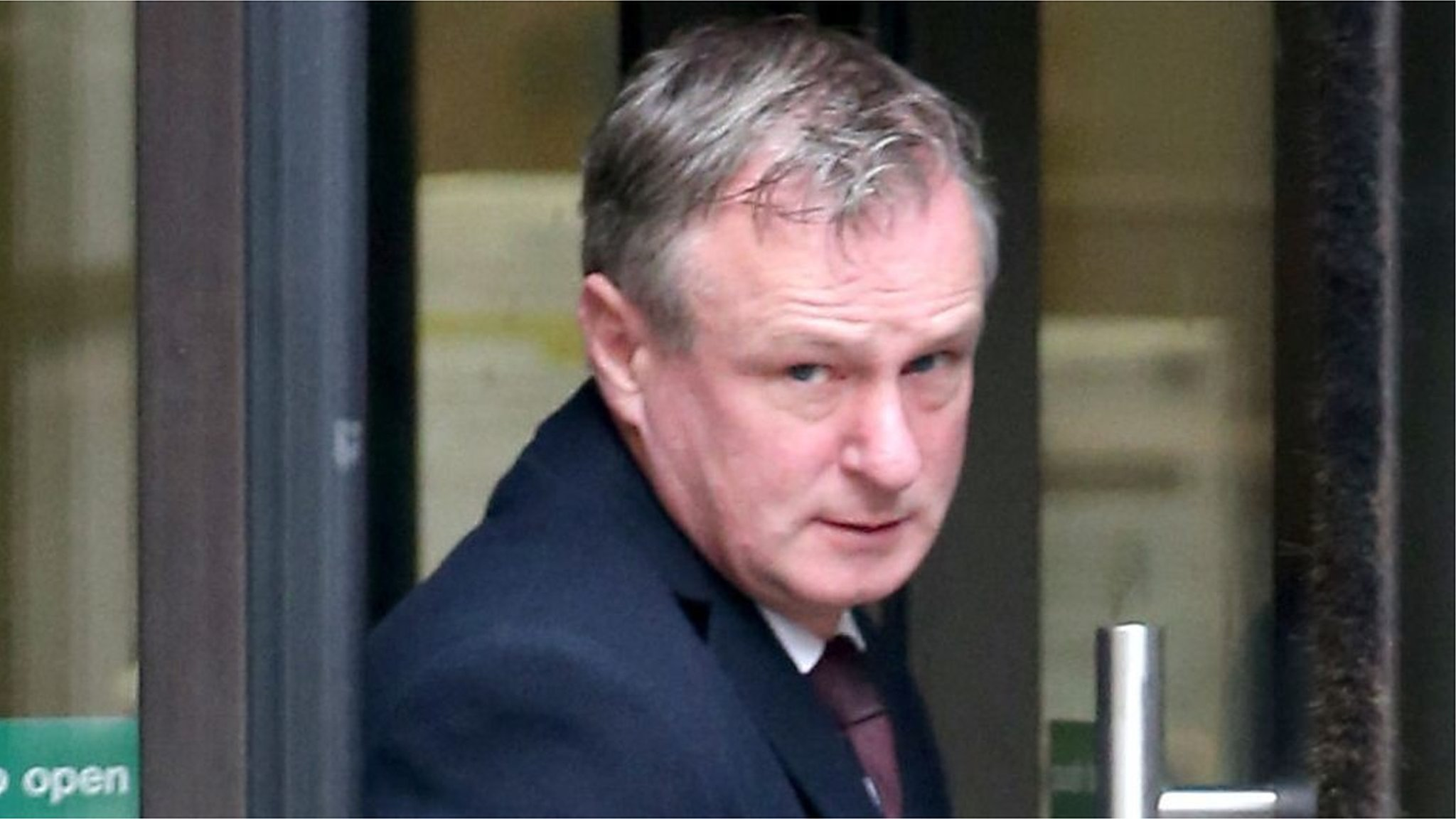 Northern Ireland football boss Michael O'Neill handed drink-driving ban and fine