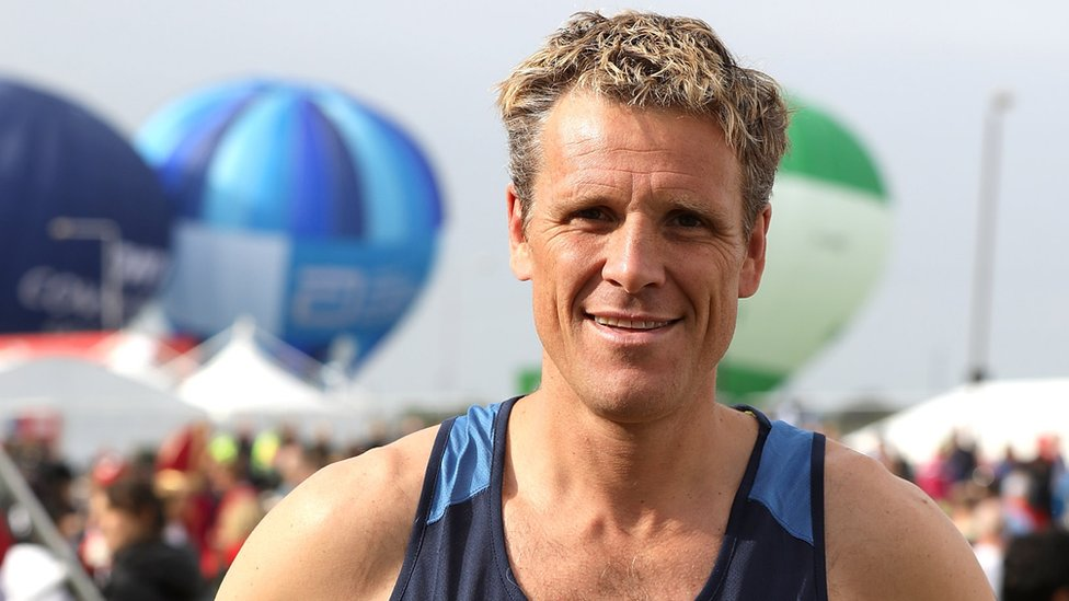Olympic champion James Cracknell 'could row Boat Race'