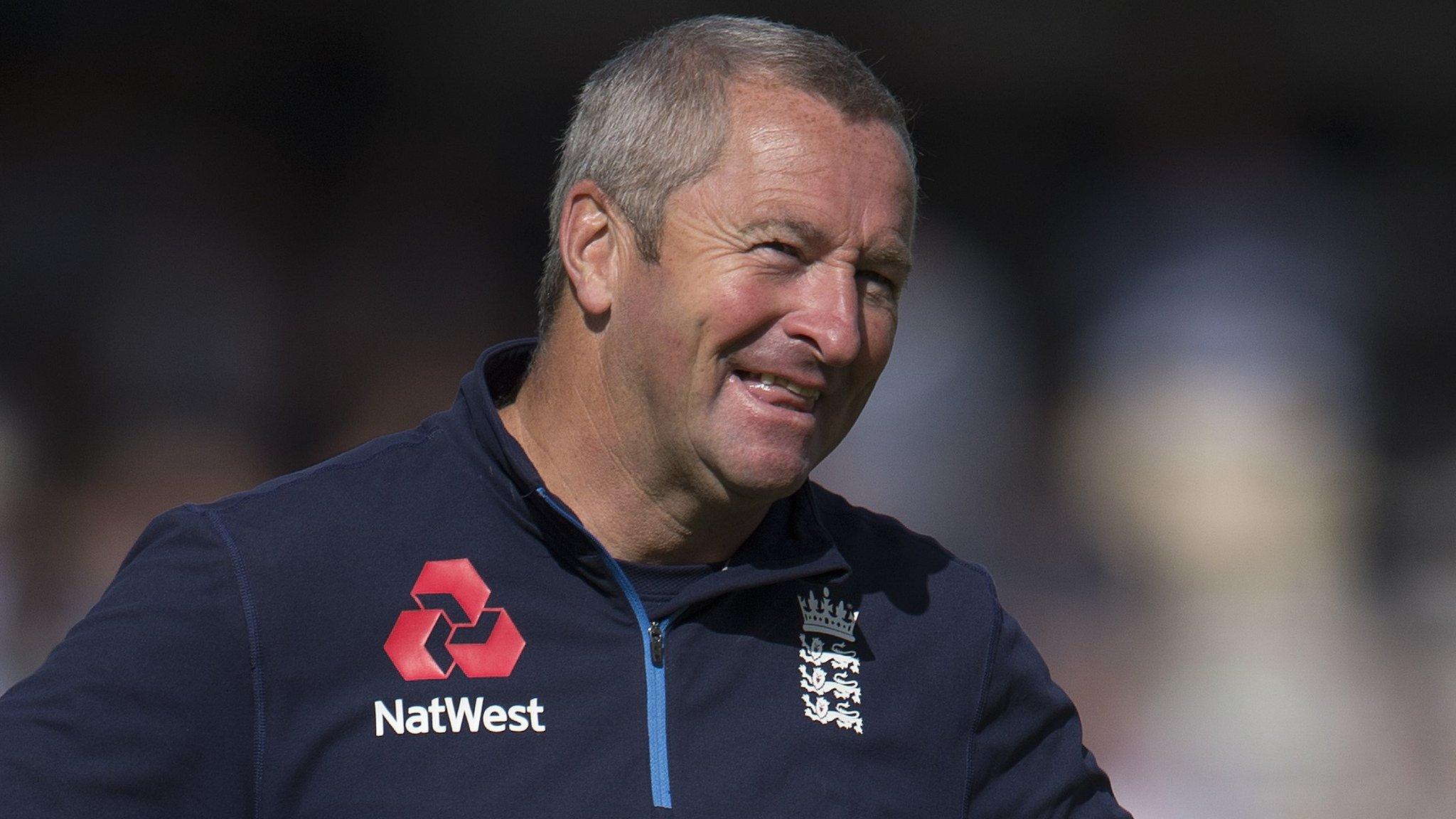 Paul Farbrace to coach England in Twenty20 internationals against Australia and India