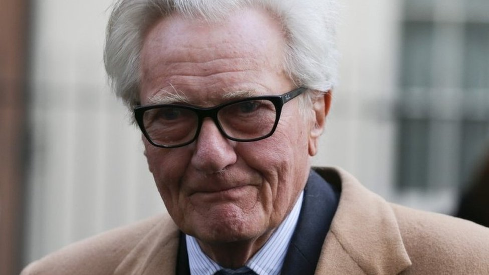 Brexit 'clears way' for German domination claims Heseltine