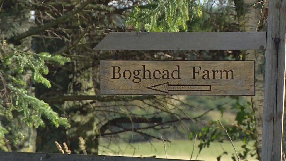 Aberdeenshire 'mad cow disease' farmer speaks of devastation