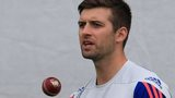 Mark Wood has taken five wickets in the first two Ashes Tests
