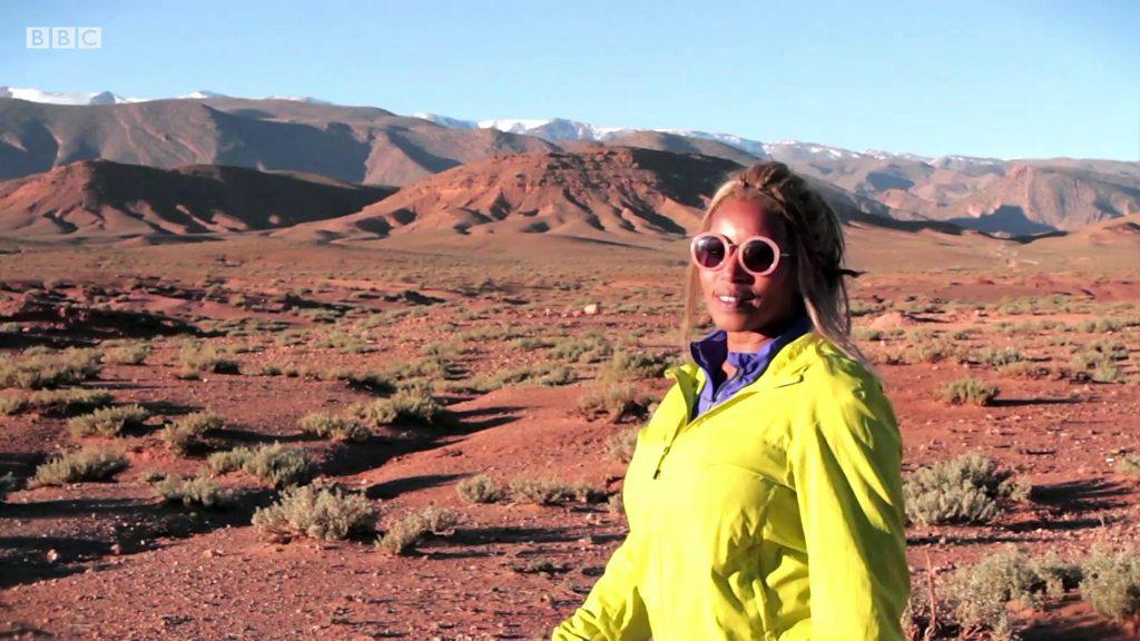 ویمن ڈے: مراکش کی پہلی خاتون ماؤنٹین گائیڈ