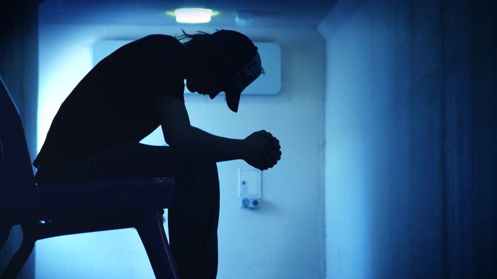 Tasas de suicidio adolescentes homosexuales