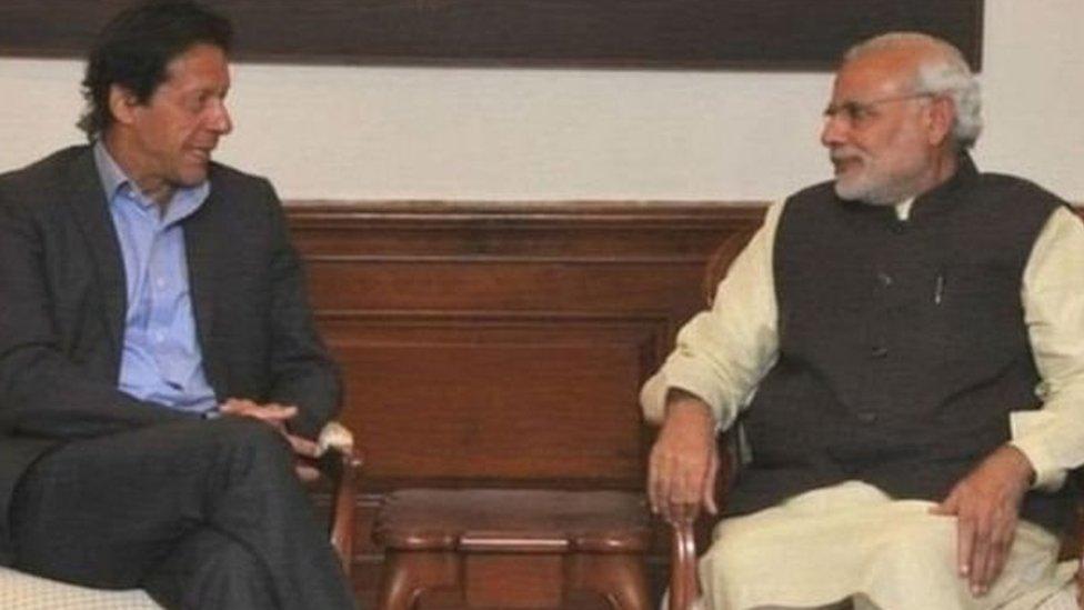 Imran Khan का दावा: पाकिस्तान के नेशनल डे पर पीएम नरेंद्र मोदी