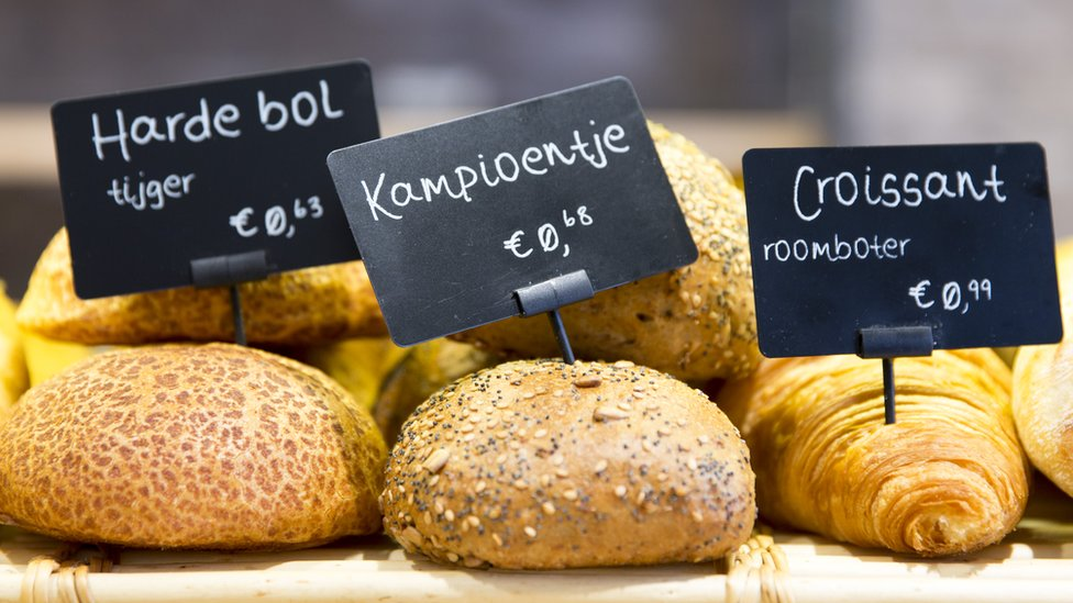 Dutch 'Anne & Frank' bakery to be renamed after outcry