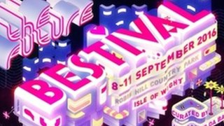 Bestival 2016 line-up announced