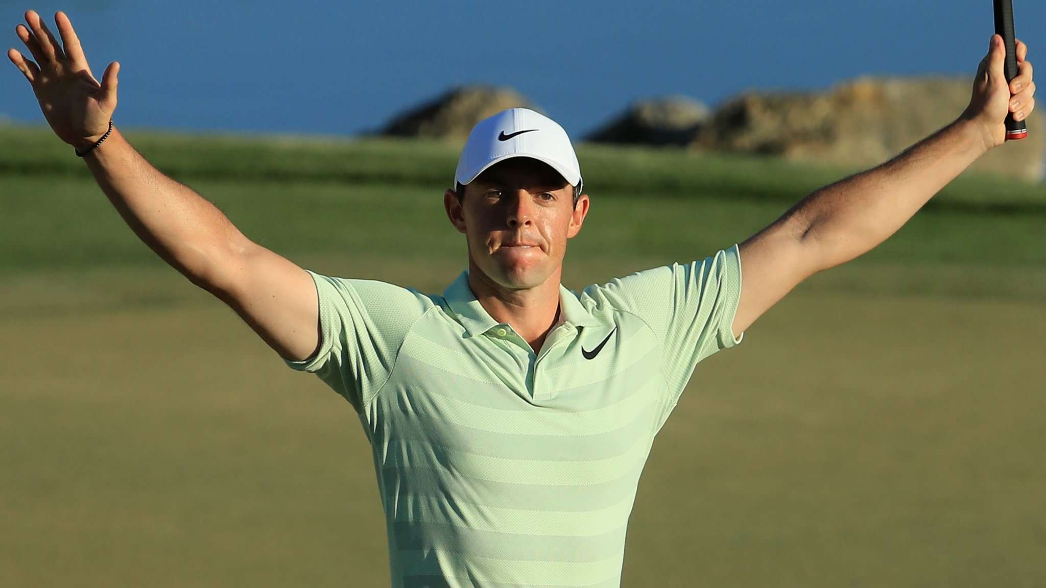 Arnold Palmer Invitational: Rory McIlroy wins first event since 2016