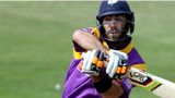Glenn Maxwell of Yorkshire