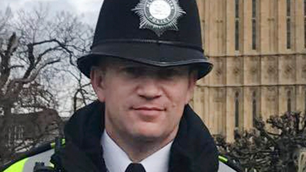 Westminster inquest: Security 'completely failed' stabbed PC