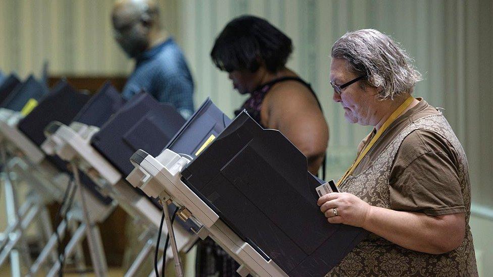 US judge allows e-voting despite hack fears