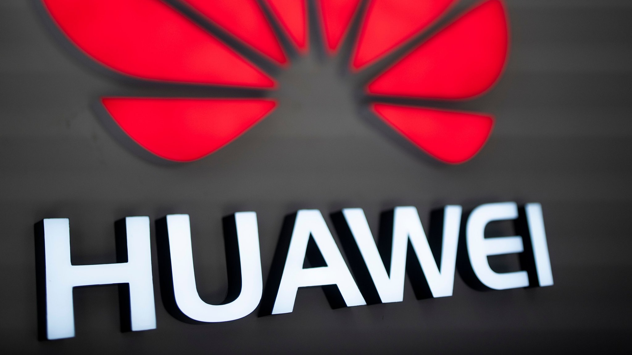 What's going on with Huawei?