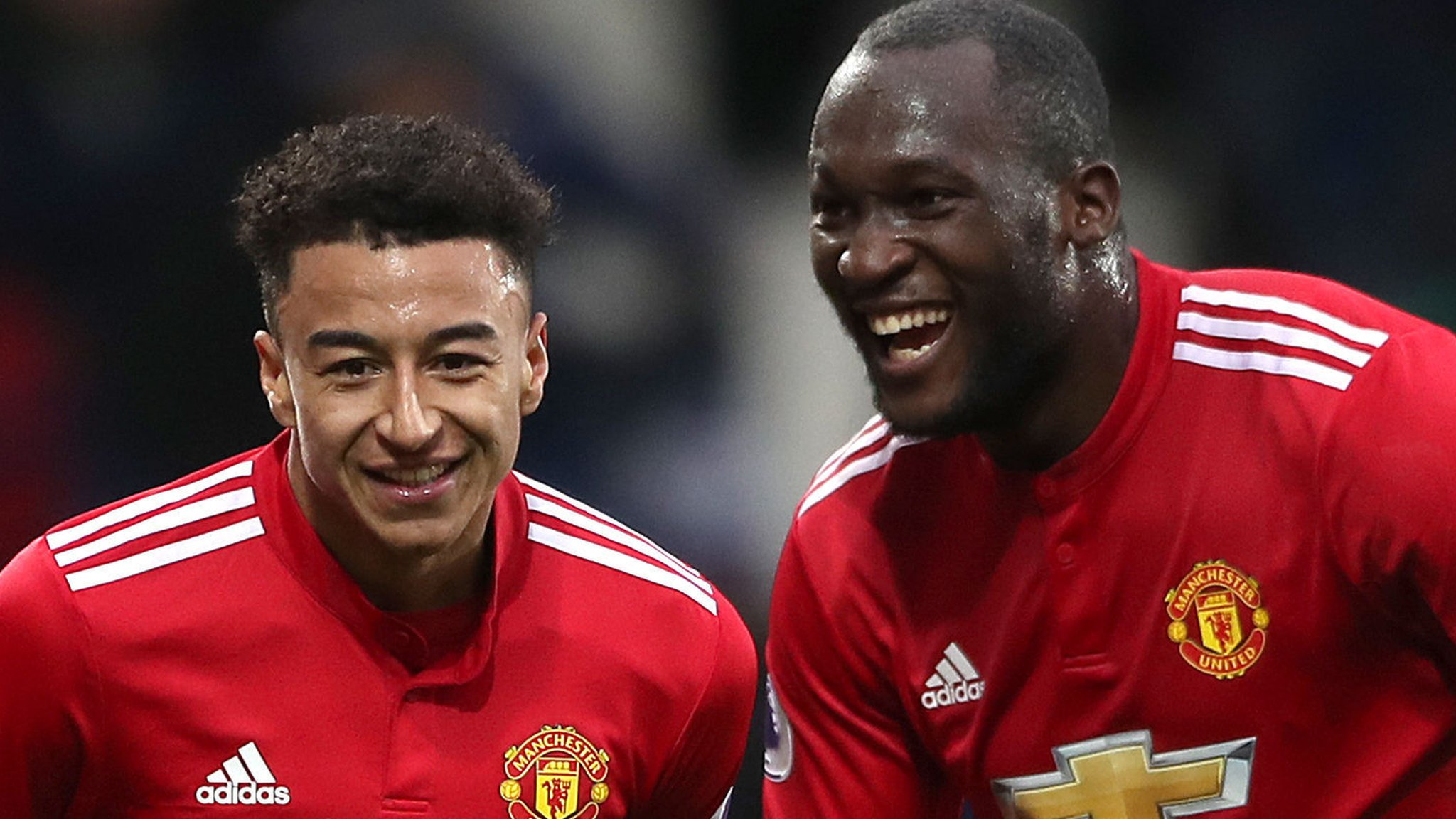 <![CDATA[Man Utd hold on for victory at West Brom]]>