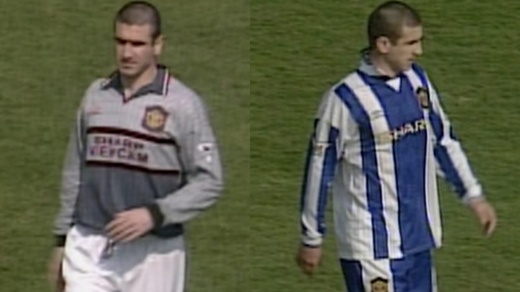 buy popular 2582e 1a1d2 Man Utd: Remember when they changed their grey kit at Southampton?