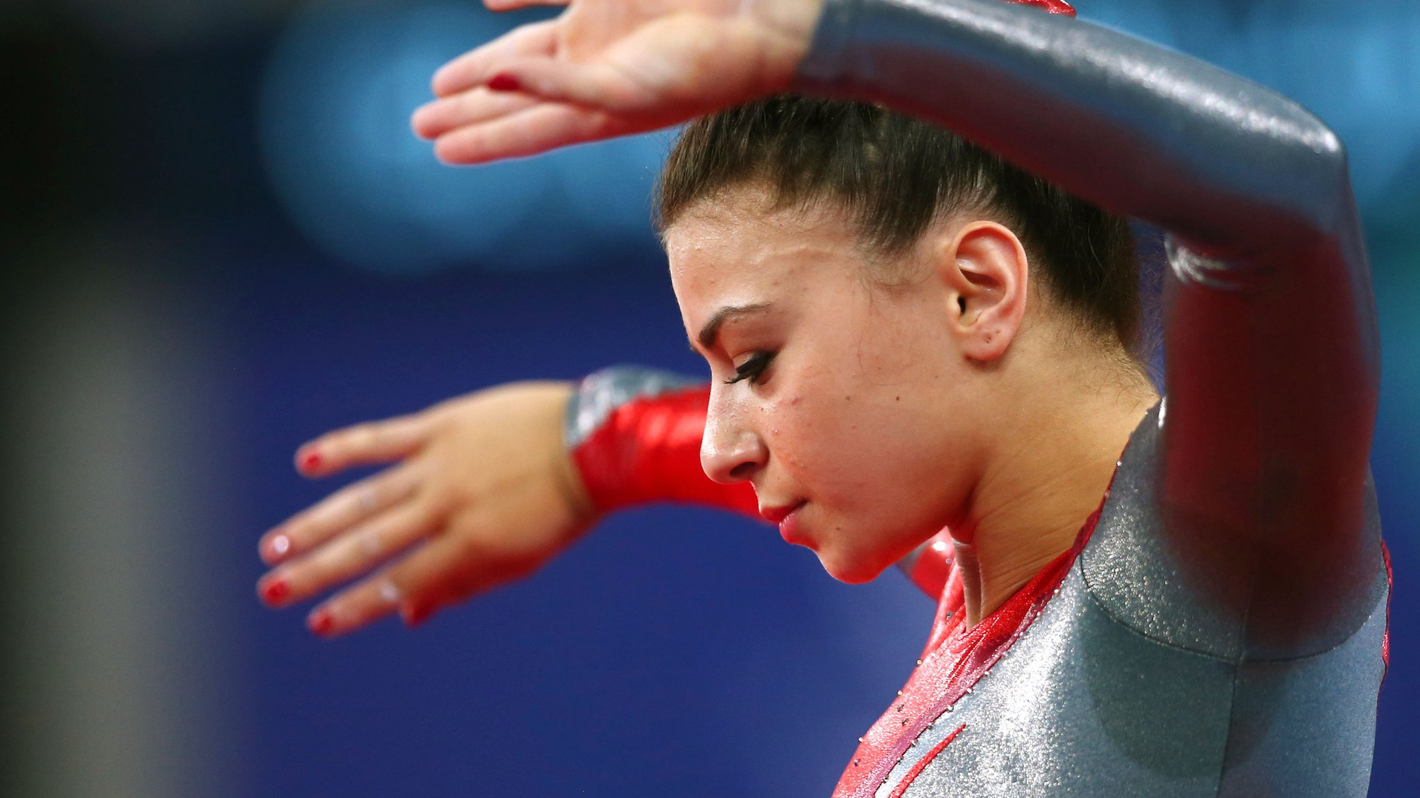 Commonwealth Games: Max Whitlock and Claudia Fragapane selected for England
